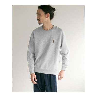 [Rakuten BRAND AVENUE]【SALE/30%OFF】別注ROSTERBEARSWEAT URBAN RESEARCH アーバンリサーチ カットソー【RBA_S】【RBA_E】【送料無料】