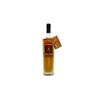 エルドラド シングル バレル ICBU 40度 750ml (el dorado single barrel icbu) kawahc