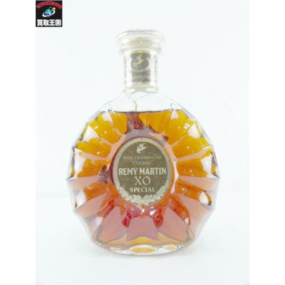 REMY MARTIN XO SPECIAL 700 40度【中古】[▼]