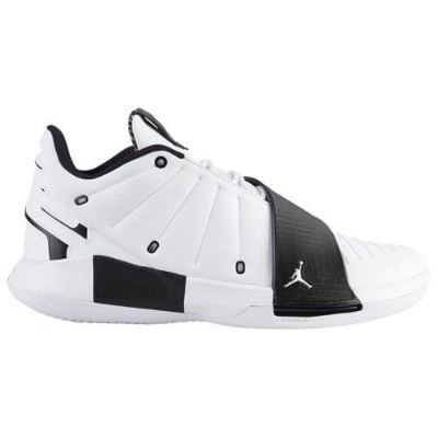 (取寄)ジョーダン メンズ CP3 XI Jordan Men's CP3.XI White Black