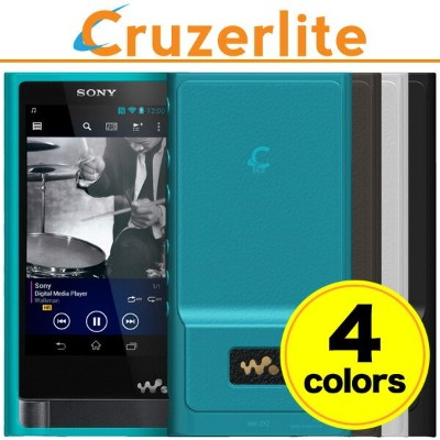 Cruzerlite TPUケース for ウォークマン ZX2 【ポストイン指定商品】NW-ZX2・NWZX2
