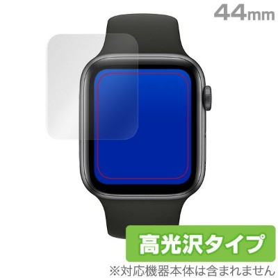 Apple Watch Series 4 44mm 用 保護 フィルム OverLay Brilliant for Apple Watch Series 4 44mm(2枚組) 【送料無料】...