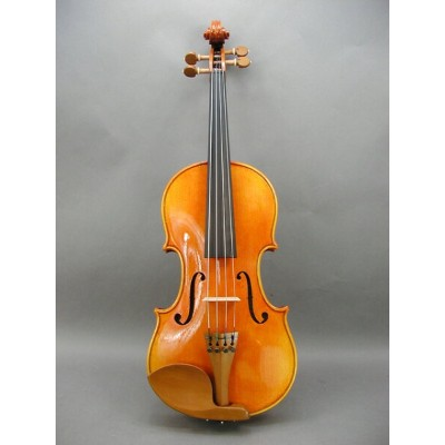Luthier Series Viola 15インチ Boxwood 02 Hill TP