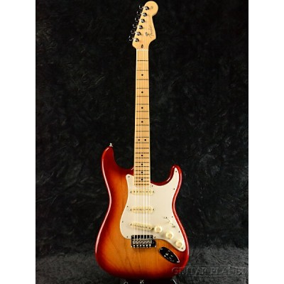 Fender USA American Professional Stratocaster Sienna Sunburst/Maple 新品[フェンダー][アメリカンプロフェッショナル,アメプロ]...