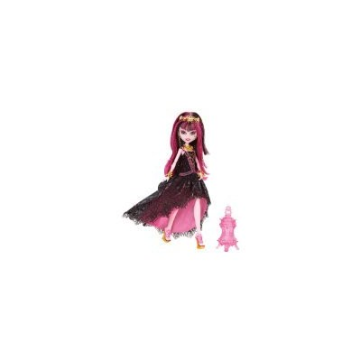 Monster High モンスターハイ 13 Wishes Haunt The Casbah Draculaura Doll