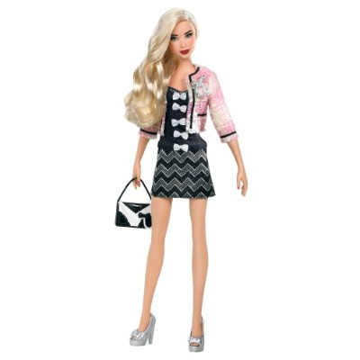 バービーBarbie Stardoll by Barbie Doll Space - Blond Doll  W2205