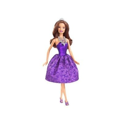 Barbie Modern Princess Teresa Doll