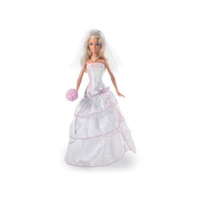 Barbie Sparkle Wedding Day Bride