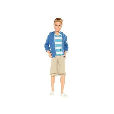 Barbie(バービー) Life in The Dreamhouse Ken Doll ドール 人形 フィギュア