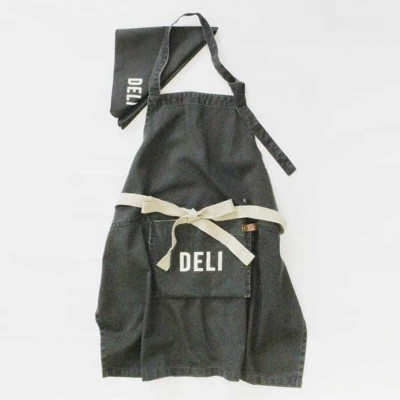 AND PACKABLE アンドパッカブル KIDS APRON キッズエプロン デリ 89639
