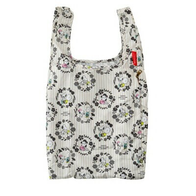 PEANUTS×ROOTOTE ルーショッパー ミッドバッグ (Flower)スヌーピー 大人 向け グッズ