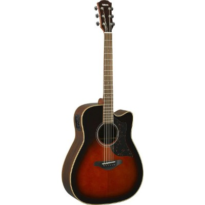 YAMAHA エレアコギター A1R / TOBACCO BROWN SUNBURST