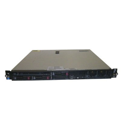 HP ProLiant DL320e Gen8 V2 768714-295【中古】Xeon E3-1241 V3 3.5GHz/12GB/300GB×3