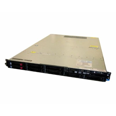 HP ProLiant DL320 G6 505768-B21【中古】Xeon E5620 2.4GHz/12GB/500GB×1(SATA)2.5インチモデル