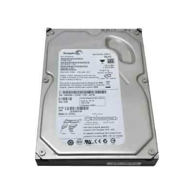 Seagate ST3808110AS 80GB SATA 3.5インチ 【中古】