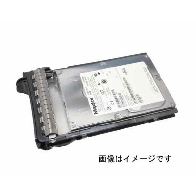 DELL 08W570(Maxtor ATLAS 10K IV)【中古】73GB 10K Ultra320 SCSI 3.5インチ