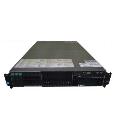 HITACHI HA8000/RS220 AM1 (GQU221AM-TNNN3N2)【中古】Xeon E5-2403 1.8GHz×1/4GB/146GB×3