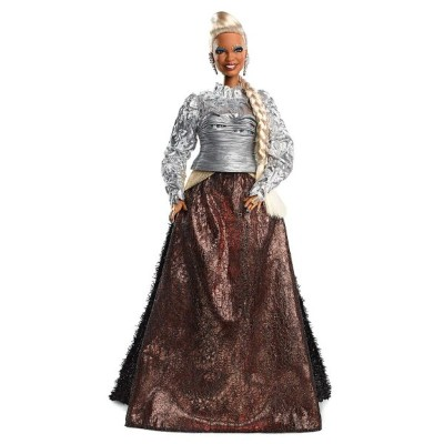 Barbie バービー A Wrinkle in Time Mrs. Which doll 人形 送料無料 【並行輸入品】