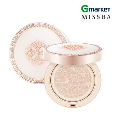 【MISSHA】【ミシャ】美思 クムソル テンションパクト/Misa Geumseol Tension Pact SPF30 PA++/17g/ベースメイク/韓国コスメ/全3色/ファンデーション...
