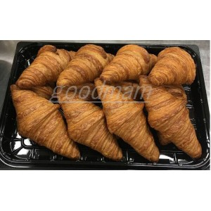 コストコ NEWクロワッサン 760g(12個入り) Butter Croissant【COSTCOベーカリーK】【コストコ通販】
