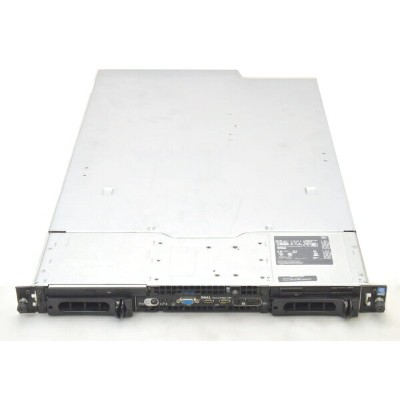 DELL PowerEdge 1850 Xeon3.2GHz*2 2GB 73G*2 RAID DRAC4i AC*2 【中古】【20161213】