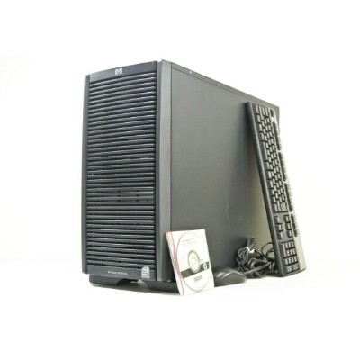 hp ProLiant ML350G6 XeonE5520-2.26GHz/6GB/146GB*2/RAID/DVD 【中古】【20141020】