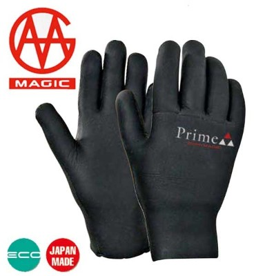 MAGIC マジックサーフグローブ Pirme Glove 1.8mm/ サーフグローブ 手袋 防寒サーフ用品【小型宅配便】【コンビニ受取対応商品】【RCP】
