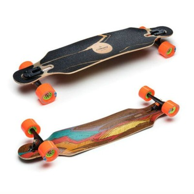 LOADED BOARDS [ The ICARUS / In Heat 75mm コンプリートセット @51840] ローデッドボード イカロス 【正規代理店商品】