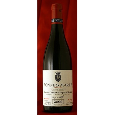 Comtes Georges de VogueBonnes Mares[2007]750mlボンヌ・マール[2007]750mlコント ジョルジュ ド ヴォギュエ Comtes Georges de...