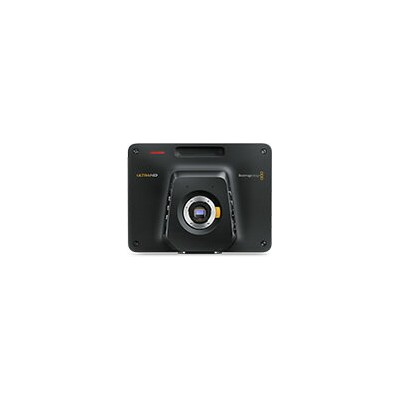 BlackmagicDesign CINSTUDMFT/UHD/2 Blackmagic Studio Camera 4K 2【お取り寄せ品】
