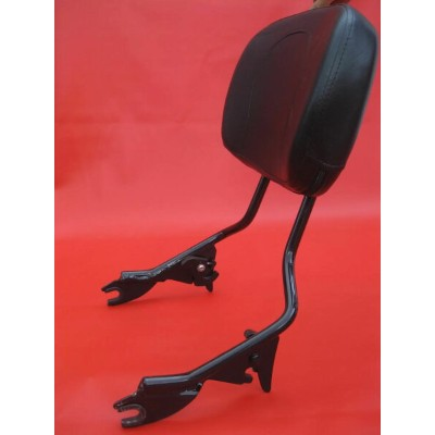 シーシーバー BACKREST SISSY BAR 4ハーレー・トーキング・ロード・キング09-13 GLIDE STREET ELECTRA FLHT BACKREST SISSY BAR 4...