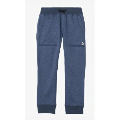 Men's Burton Oak Pant2019FW Mood Indigo Heather