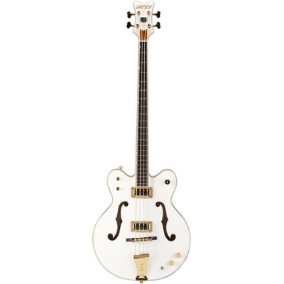 Gretsch(グレッチ)G6136LSB White Falcon