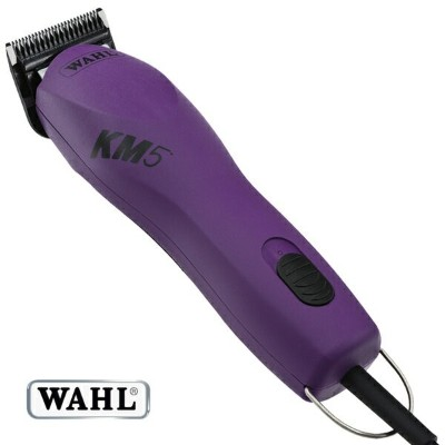 WAHL KM-5 ペット用バリカン