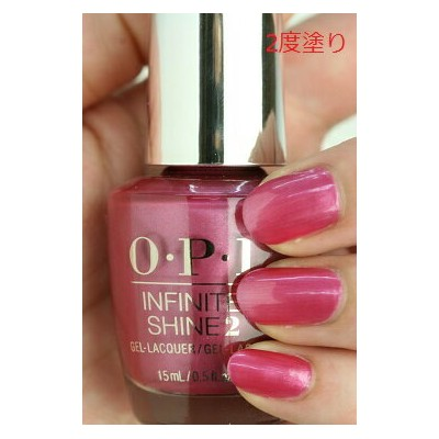 OPI(オーピーアイ)INFINITE SHINE(インフィニット シャイン) IS LV11 A-Rose at Dawn…Broke by Noon (Pearl)(ア ローズ アット ダウン...