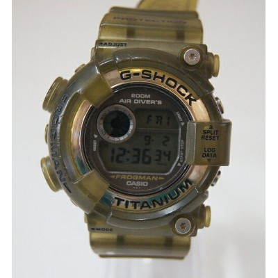 CASIO G-SHOCK DW-8200MS-8T 腕時計 【中古】