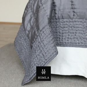 Delia Bed Spread 160-240デリア ベッドスプレッド 160-240