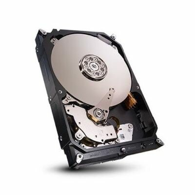 シーゲイト IronWolf NAS 3.5 HDD 3.5inch SATA 6Gb/s 2TB 5900rpm 64MB ST2000VN004(代引不可)【ポイント10倍】