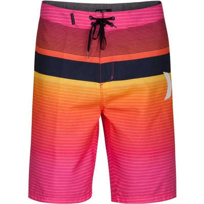 ハーレー 海パン Hurley Line Up Board Shorts Hyper Pink