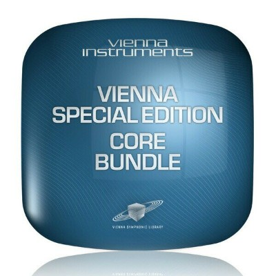 Vienna VIENNA SPECIAL EDITION CORE BUNDLE 【簡易パッケージ販売】【p2】
