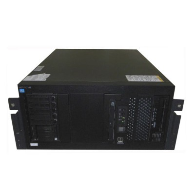 HITACHI HA8000/TS20 AM ラック型 GQUT20AM-CNNN3R2【中古】Xeon E5-2403 1.8GHz/8GB/HDDなし