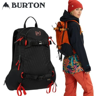 18-19 WINTER BURTON バートン 【 [ak] Side Country 20L pack 】 バックカントリー ship1