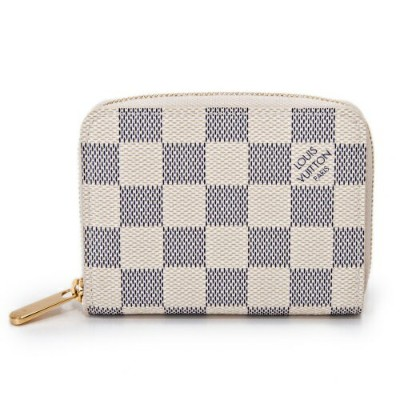 LOUIS VUITTON ルイヴィトン 小銭入れ N63069 ダミエ・アズール ジッピー・コインパース