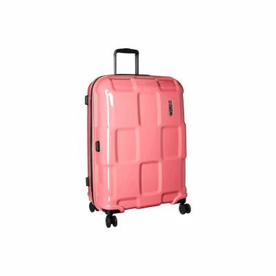 "EPICトラベルギア EPIC Travelgear スーツケース・キャリーバッグ Crate EX Solids 30"" Trolley Strawberry Pink"