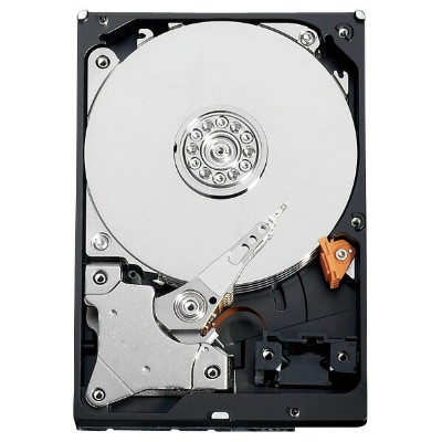 WESTERN DIGITAL 内蔵型 2TB HDドライブ WD Red WD20EFRX [WD20EFRXC]【APRP】