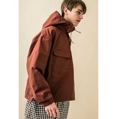 [Rakuten BRAND AVENUE] monkey time  TC HORSE CLOTH ANORAK/アノラック BEAUTY & YOUTH UNITED ARROWS ビューティ...