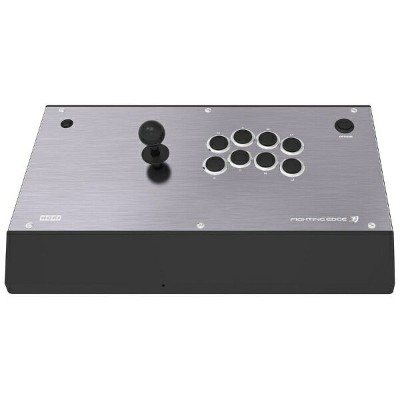 HORI ホリ ファイティングエッジ刃 for PlayStation4 / PC PS4-098【PS5/PS4】