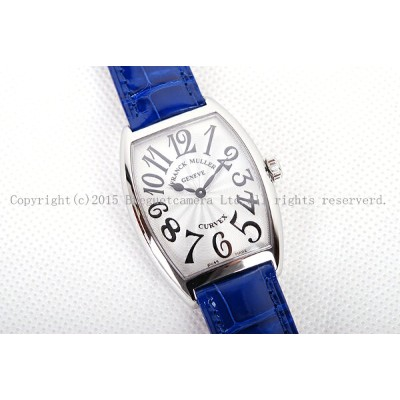 franck muller フランクミュラー Master of Complication 2852QZ SS クオーツ