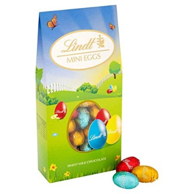 Lindt Mini Easter Eggs 200g イースターエッグ