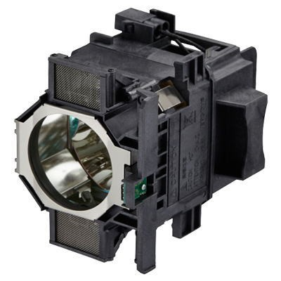 Kingoo Excellent Projector Lamp for EPSON H382A H383A H384A H387A Replacement Projector Lamp Bulb with Housing